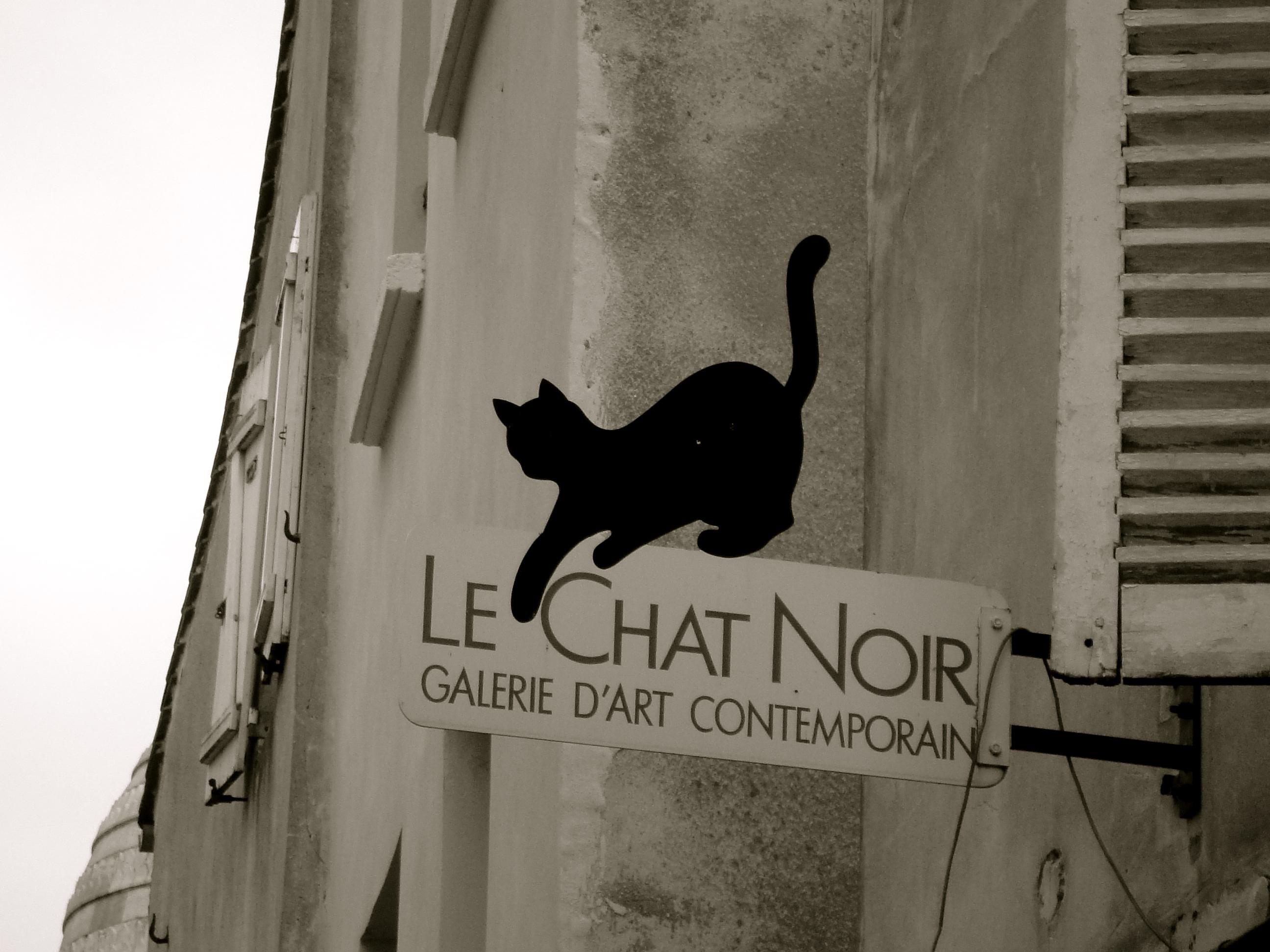 Download mp3 full flac album vinyl rip Le Chat Noir