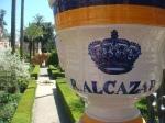 Gardens of the Real Alcazar