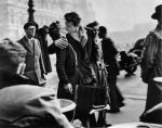 Robert Doisneau - Le baiser de l'hotel de ville (1950)