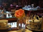 Breakfast at the Estheréa