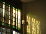 Vermeer inspired window shot
