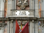 Madrid's grand Plaza Mayor