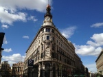The magnificent Gran Via