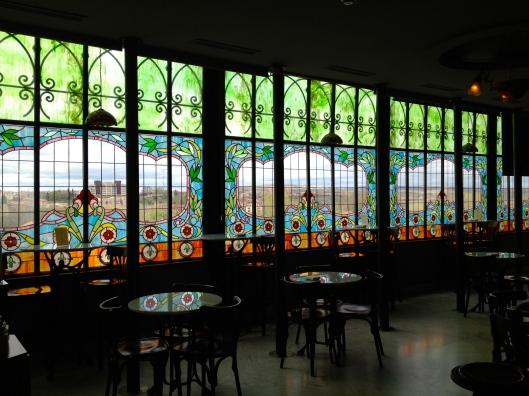 Resultado de imagem para catedral nueva salamanca green glass