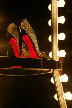 It\u0026#39;s all in the Sole: Christian Louboutin celebrates 25 years at ...