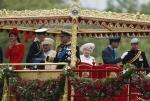 Britain Queen's Jubille