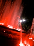 Marbella's Almeda park fountain