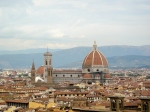 The Duomo of Firenze