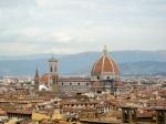 The Duomo of Firenze
