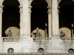 Balcony of Saint Sulpice