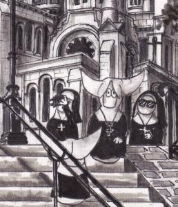 Norm Nuns Sacre Coeur_2