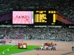 The T54 1500m final