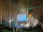 Rio's showpiece