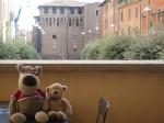 In Bologna...