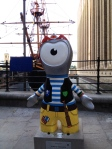Pirate Wenlock
