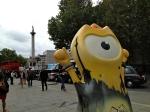 Trafalgar Square Wenlock