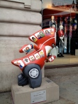London Bus Wenlock