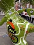 Cycling Wenlock