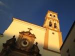 Marbella's principal church