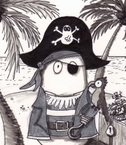 Pirate Norm