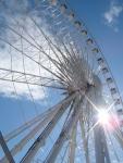 The Liverpool wheel