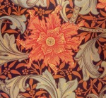 william morris-1880-marigold