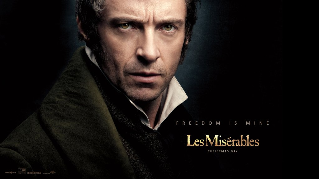 Hugh Jackman is incredibly good as Jean Valjean