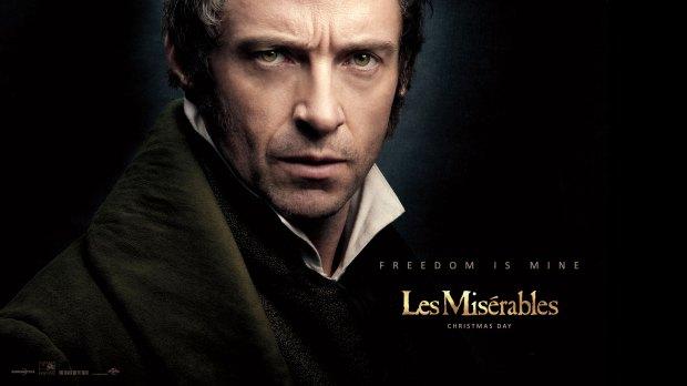 Hugh Jackman is incredibly good as Jean Valjean
