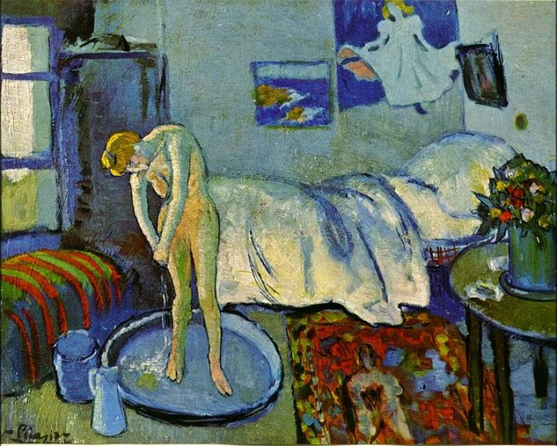 The Blue Room (1901)