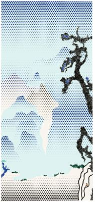 Landscape with Philosopher (1996)