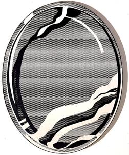 Mirror no.1 (1969)