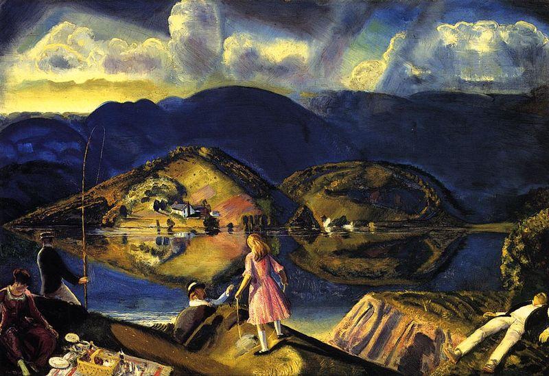 The Picnic (1924)