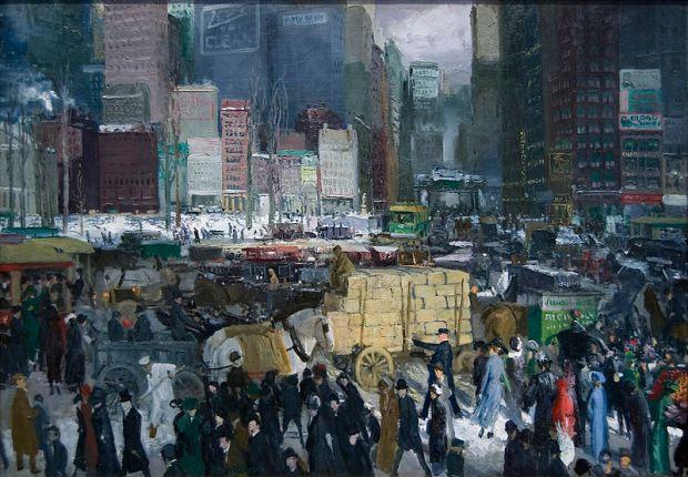 New York (1911)