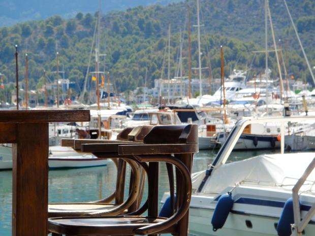 The Port de Soller