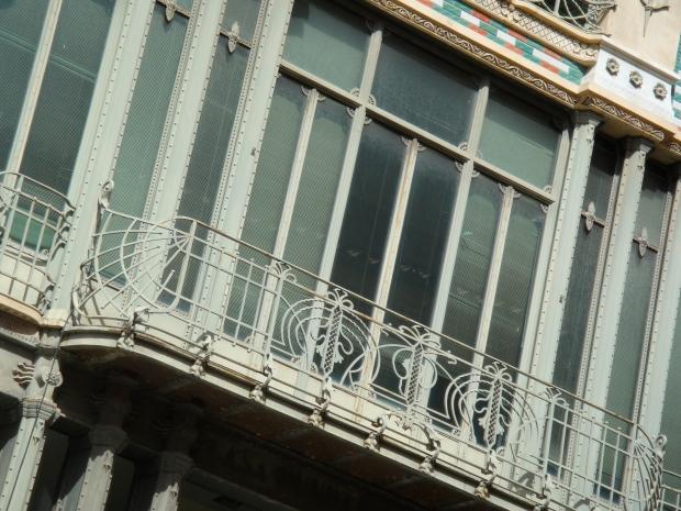 Window of L'Aguila