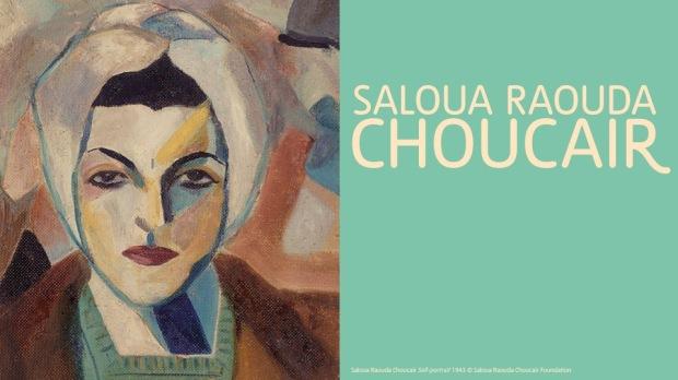 Choucair poster