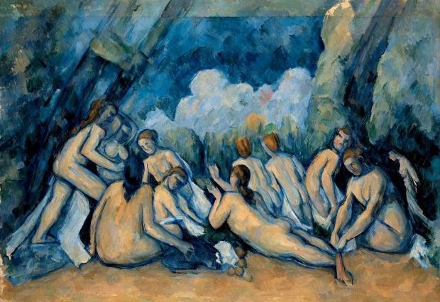 The Bathers (1898-1905)