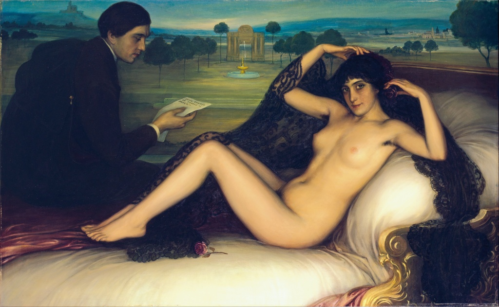 Julio_Romero_de_Torres_-_Venus_of_Poetry_-_Google_Art_Project