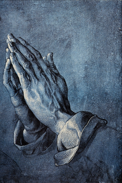 Praying Hands (1508)