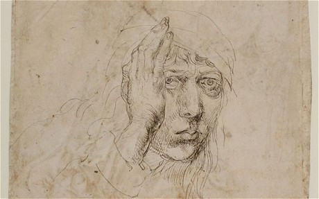 Self Portrait (1491)