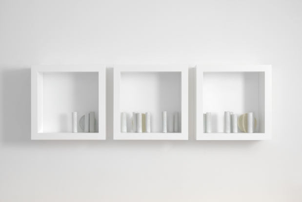 First Light (2013 © Edmund De Waal)