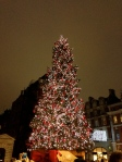 The Covent Garden Tree