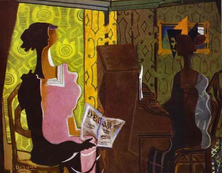 The Duet (1937)