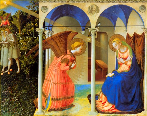 Fra Angelico (1438)