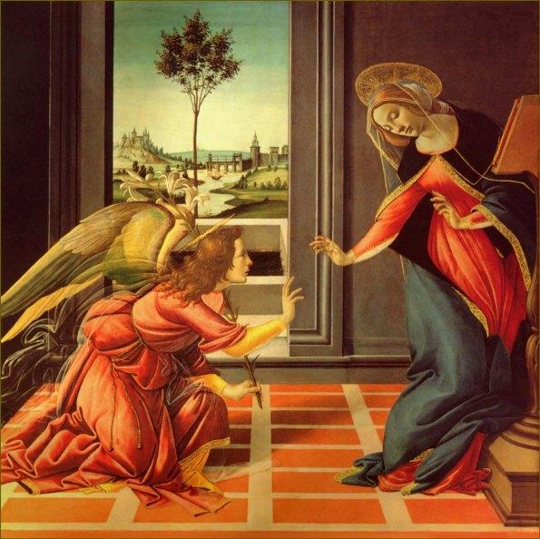 Botticelli (1490)