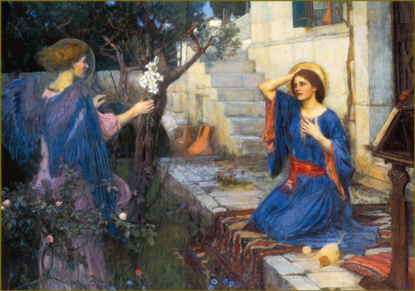 John William Waterhouse (1914)