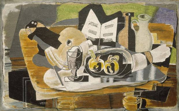 The Table (1928)