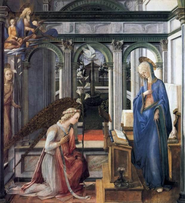 Fillippo Lippi (1443)