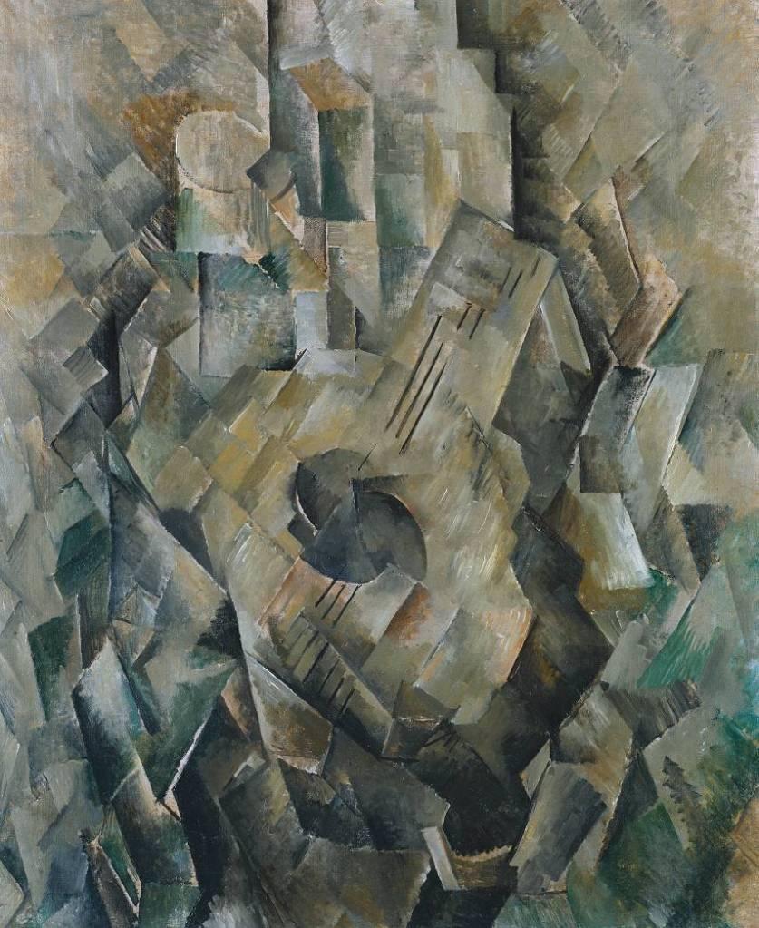 Mandora (1909)