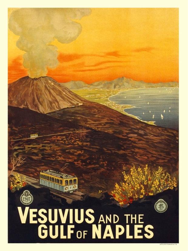 AP513H-vesuvius-gulf-of-naples-italy-1920s